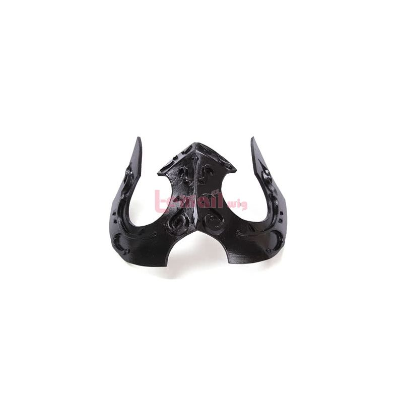 Fate Grand Order Ruler Jeanne D' Arc Cosplay Black Mask