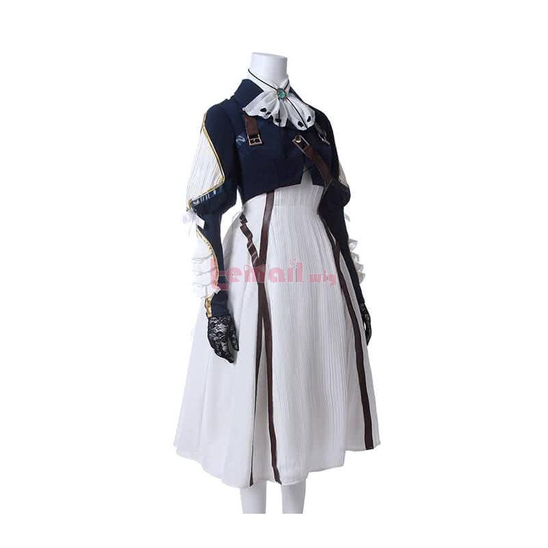 Anime Violet Evergarden Cosplay Costumes