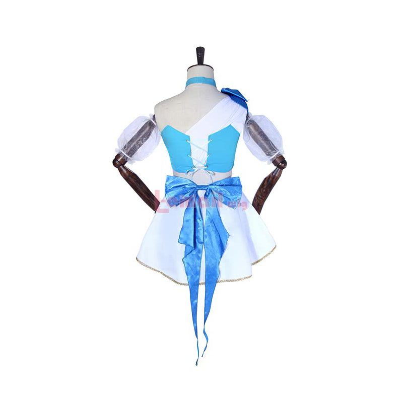 Anime Magical Girl Ore Mikage Sakuyo Cosplay Costumes