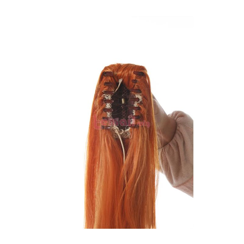 My Hero Academia Kendō Itsuka Orange Cosplay Wigs