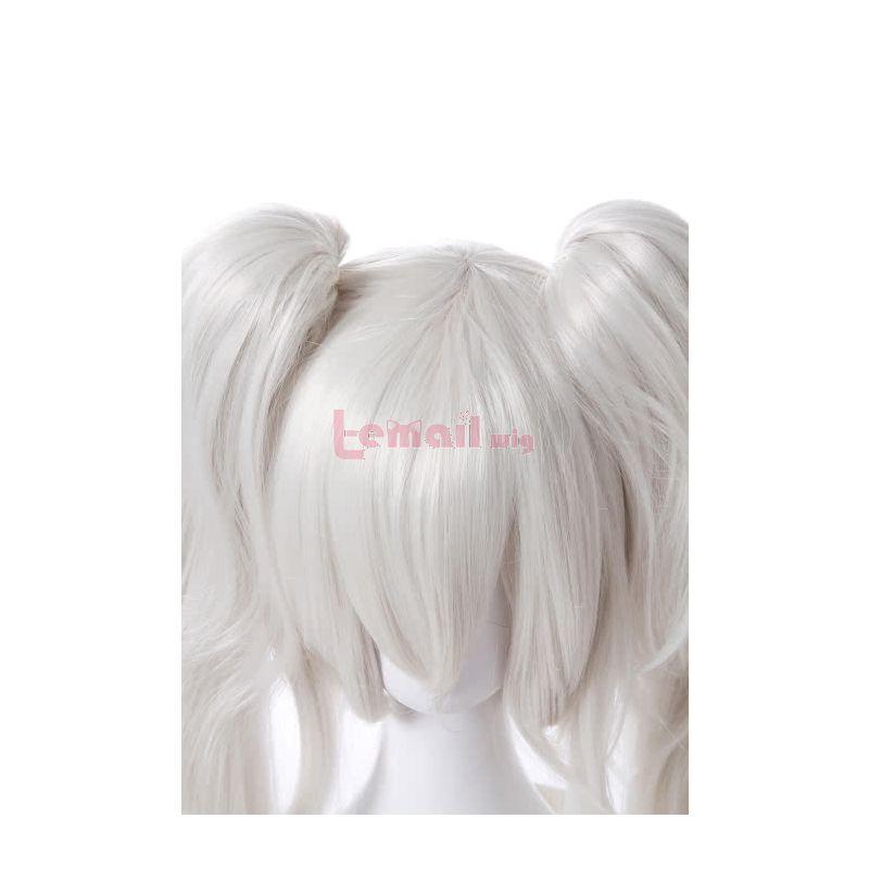 Game Azur Lane Lafite DD-459 Cosplay Wig JF396