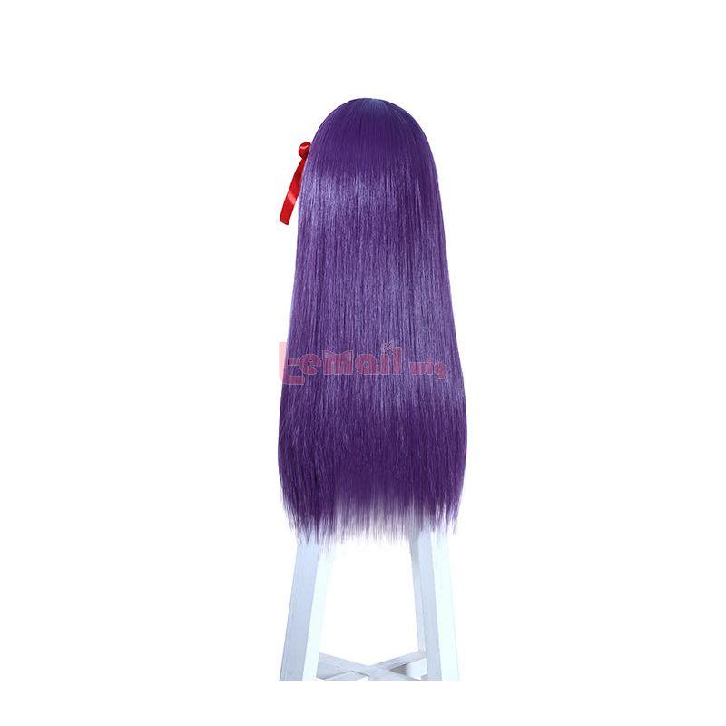 Anime Fate Grand Order Sakura Matou Cosplay Wigs