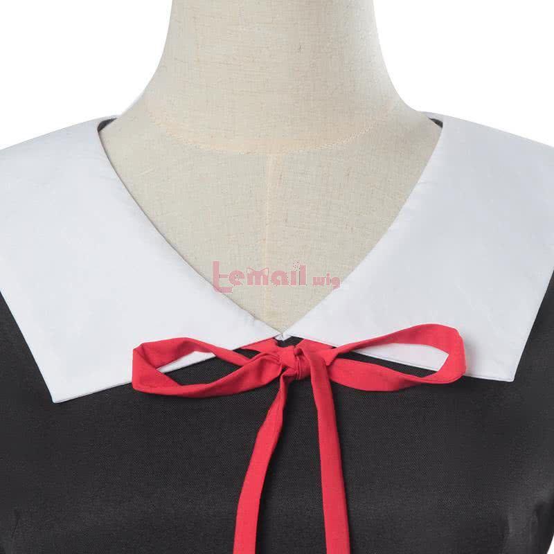 Kaguya-sama wa Kokurasetai: Tensai-tachi no Renai Zunousen Kaguya Shinomiya Long Sleeve Cosplay Costume