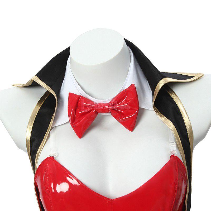 Kakegurui Jabami Yumeko Bunny Girl Cosplay Costume