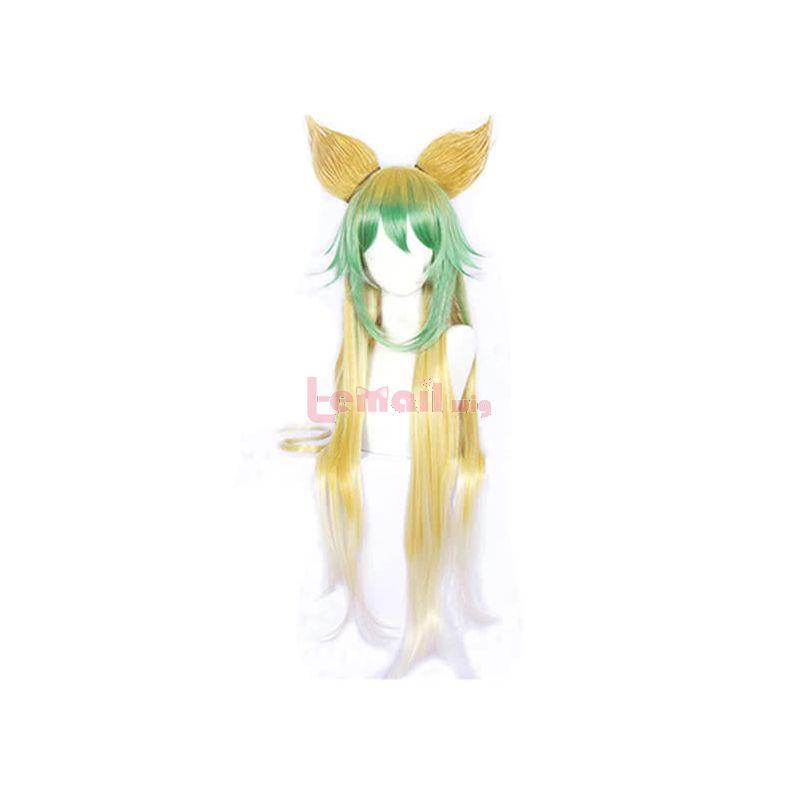 Anime Fate Apocrypha Atalanta Cosplay Wigs