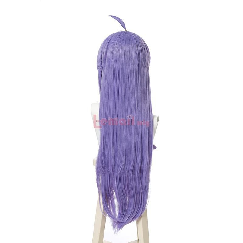LOL Spirit Blossom Eternal Hunters Kindred Cosplay Wig