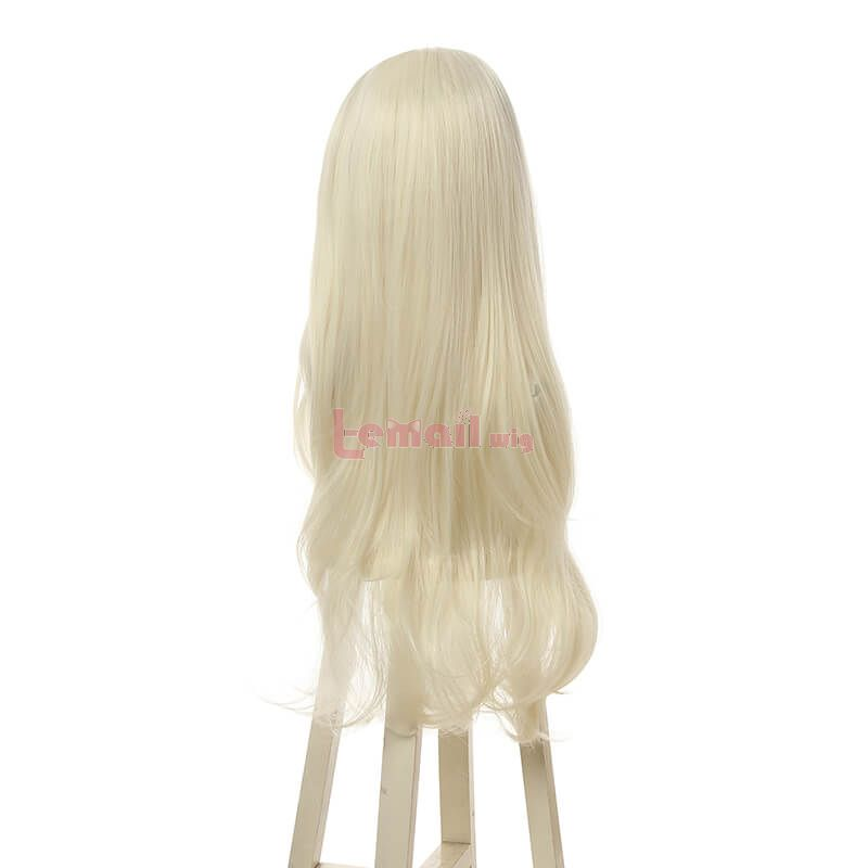long blonde hair wigs