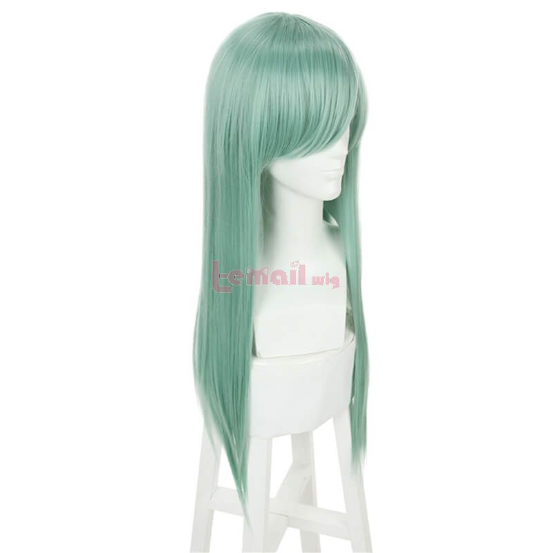 blue anime wigs cosplay