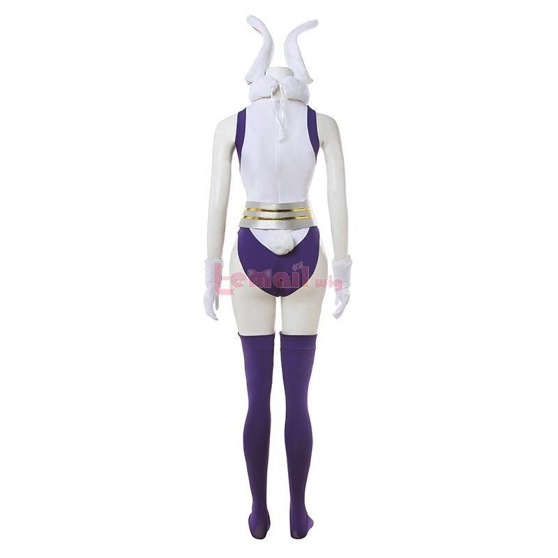 Miruko rabbit jumpsuit
