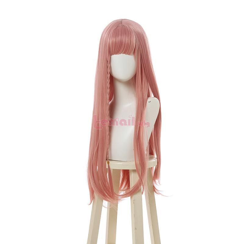 Halloween Lolita Wigs 73Cm Straight Woman Cute Cosplay Wigs