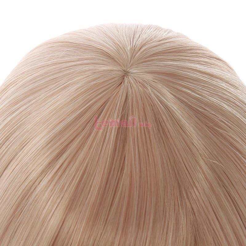 Synthetic Enoshima Junko Wigs