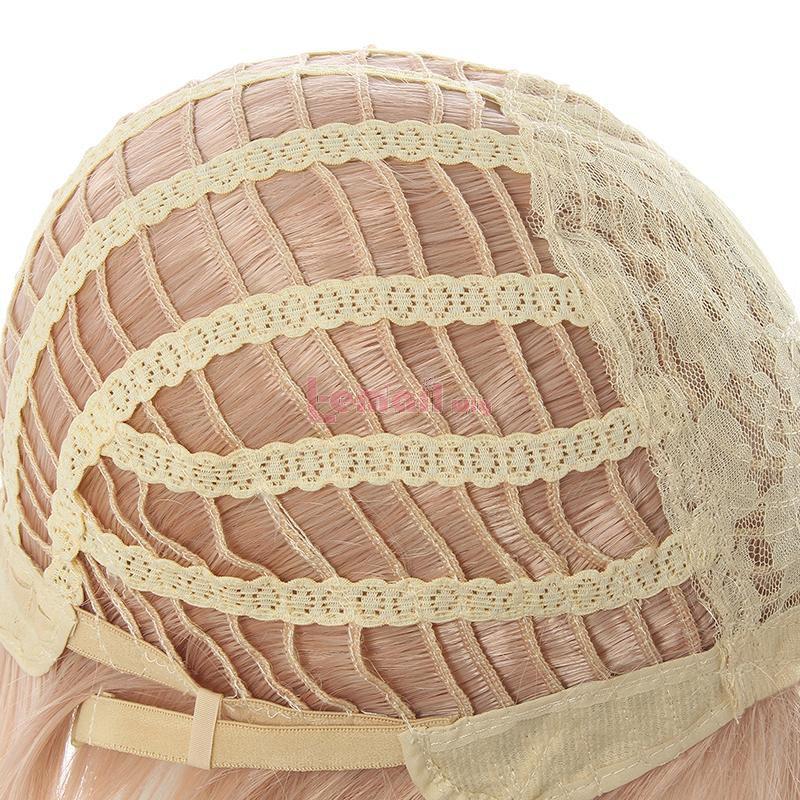 breathable rose net wig cap
