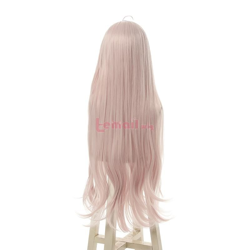 Straight Pink Wigs Cosplay
