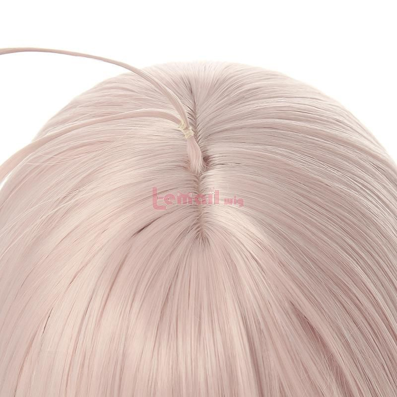 Synthetic Cosplay Wigs