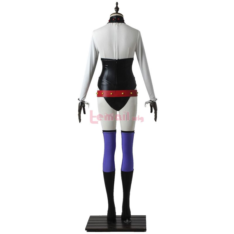My Hero Academia Midnight Tights Cosplay Costume