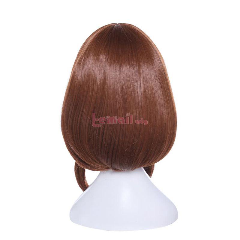 My Hero Academia Ochako Uraraka Cosplay Wigs