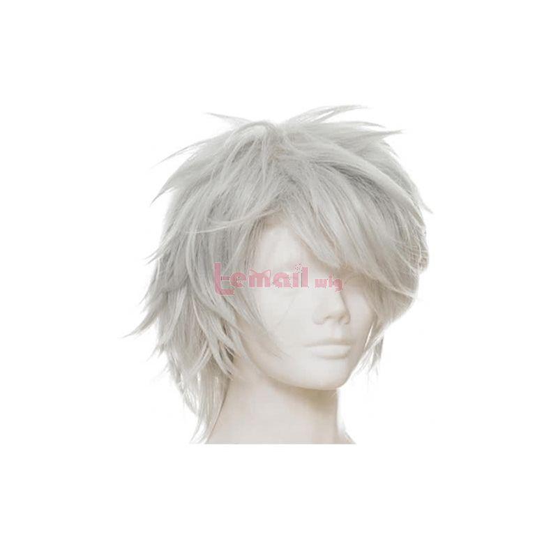 Juni Taisen 12 Wars Usagi Rabbit Cosplay Wigs