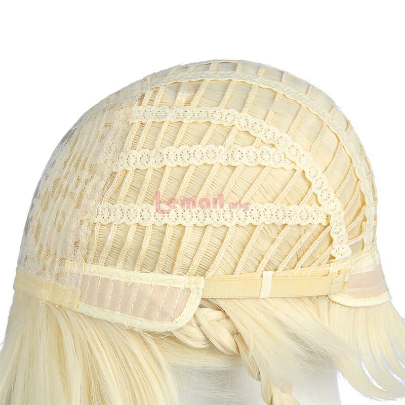rose net wig cap