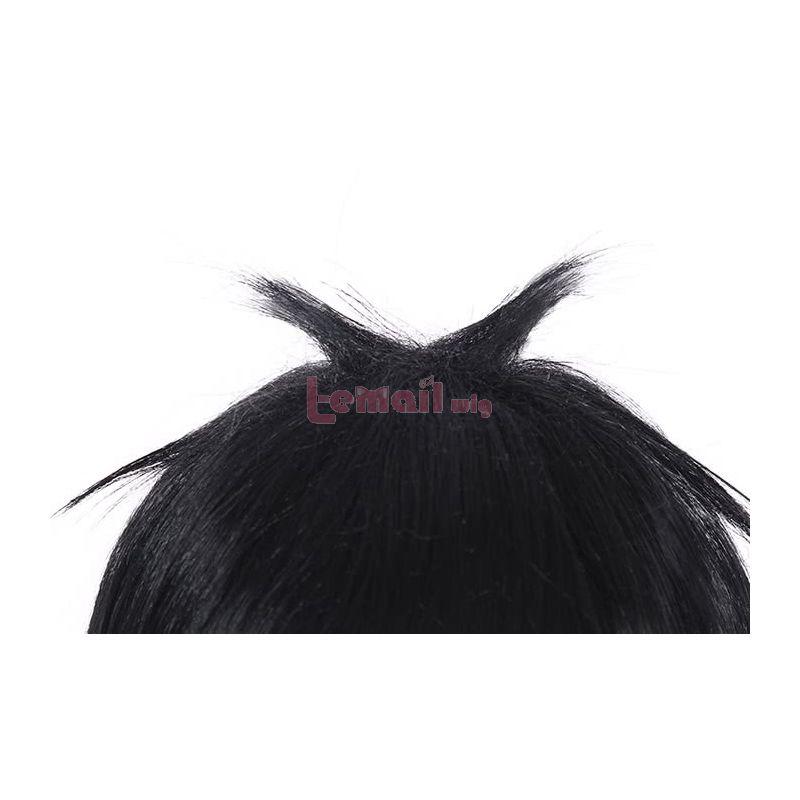 28cm Short Aoharu x Kikanjuu Tooru Yukimura Cosplay Wig