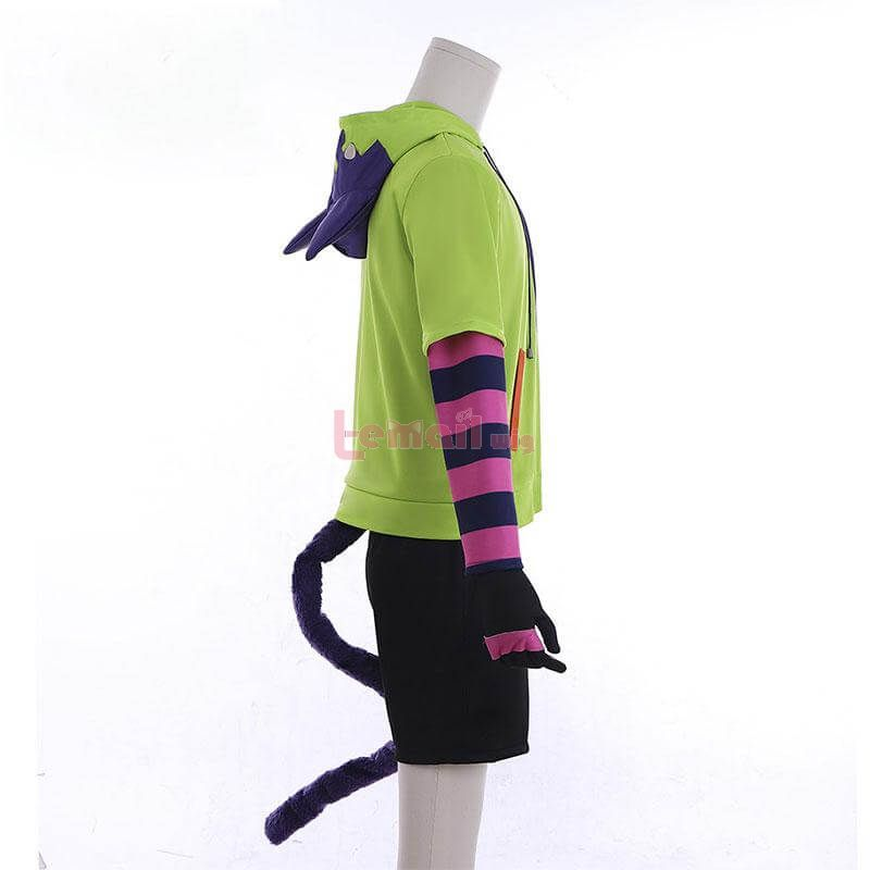 SK∞ / SK8 the Infinity Miya Chinen Cosplay Costume