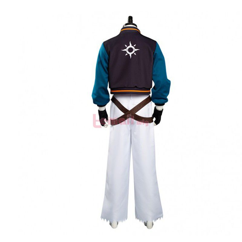 SK8 the Infinity Joe Kojirou Nanjou Cosplay Costume