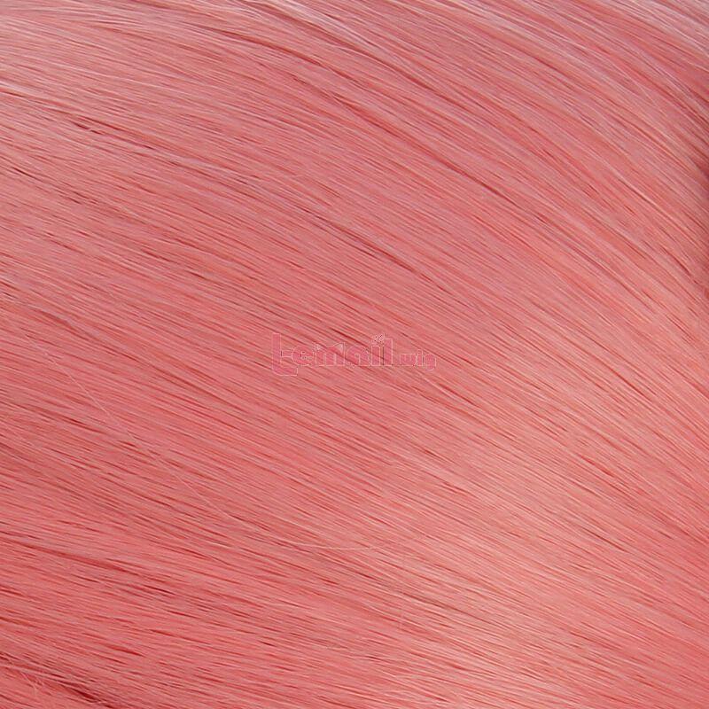SK8 the Infinity Cherry Blossom Kaoru Sakurayashiki Pink Ponytail Cosplay Wigs