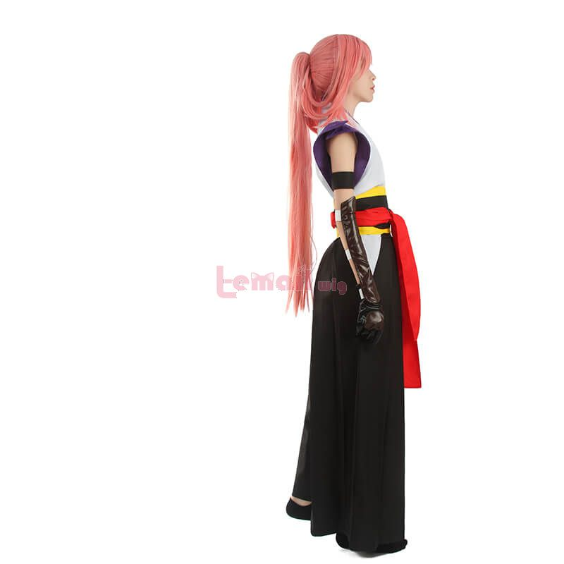SK∞ / SK8 the Infinity Cherry Blossom Men Cosplay Costume
