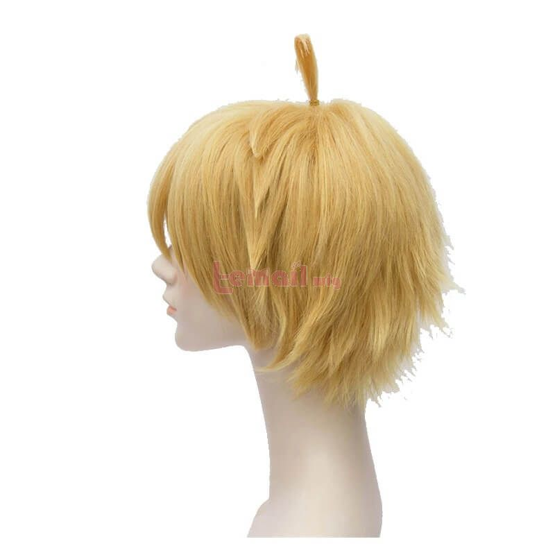 The Seven Deadly Sins Wigs