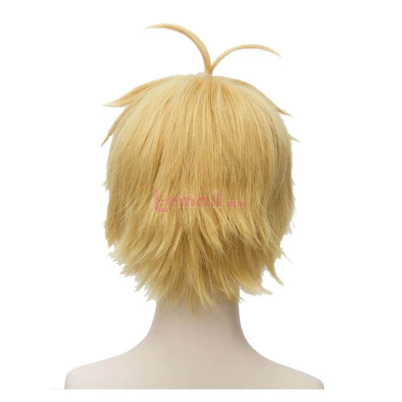 The Seven Deadly Sins Wigs Cosplay