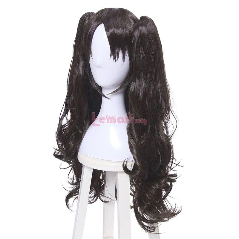 Fate/Grand Order Rin Tohsaka Cosplay Wigs