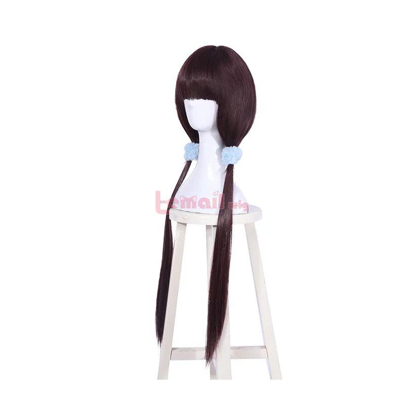 Anime Blend S Sakuranomiya Maika Cosplay Wigs