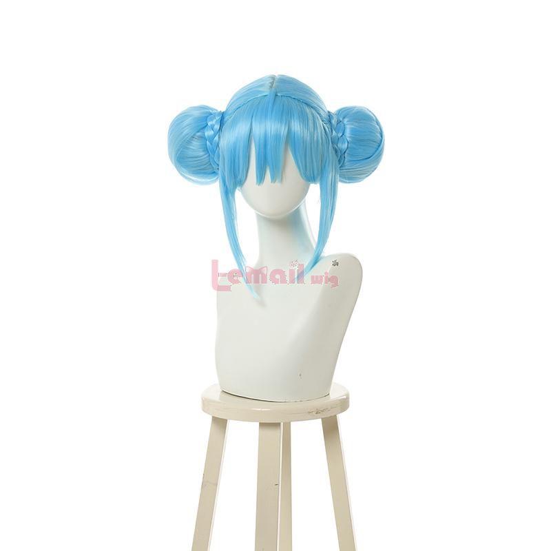 Bunny girl miku wigs cosplay