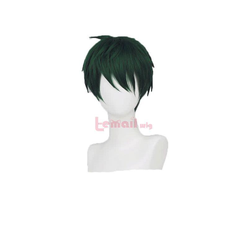 Anime Blend S Koyo Akizuki Green Cosplay Wigs