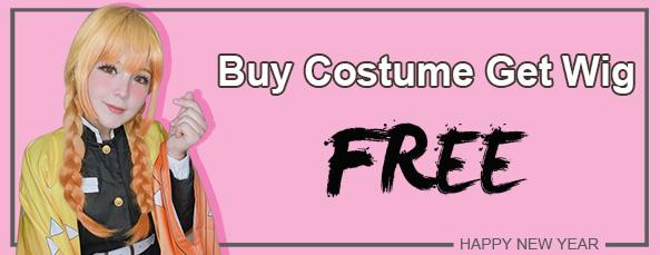 cosplay costumes sale